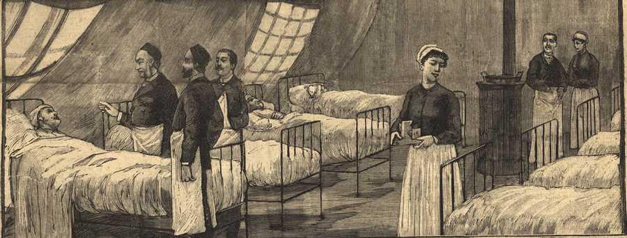 1889: Russian Flu