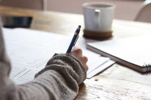 4 Ways to Create (And Maintain) a Writing Habit