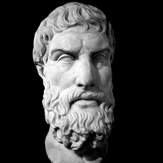Epictetus, stoic philosopher
