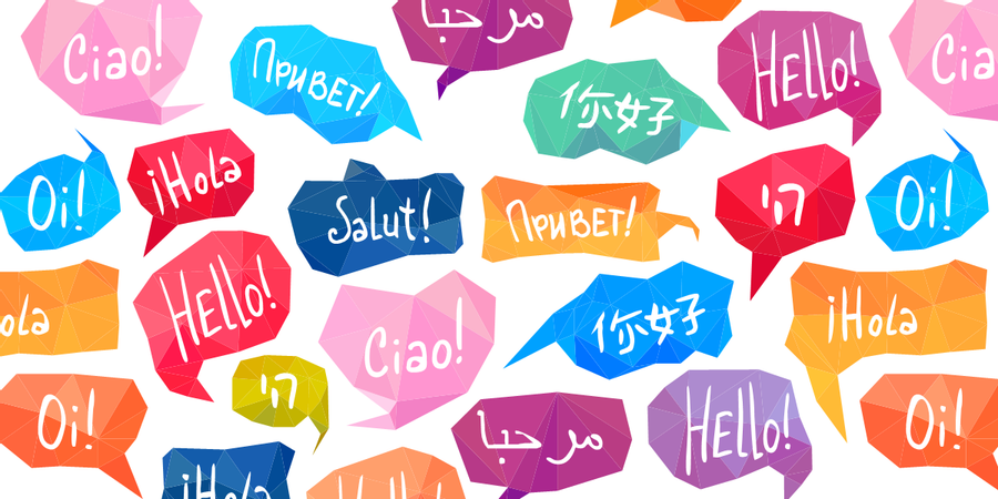 Language And The Way We Think