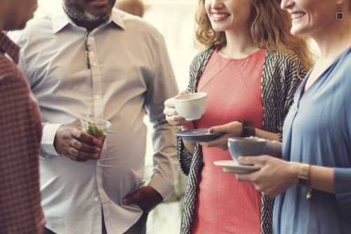 7 Ways to Better Networking
