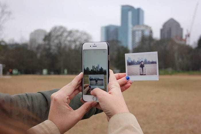 Less Social Media