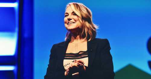 Esther Perel's Advice for Couples Under Lockdown