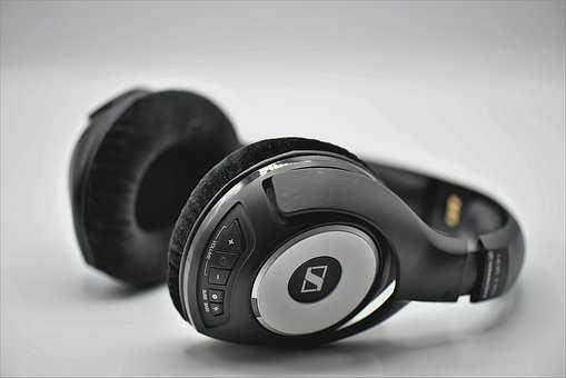 Music improves your focus