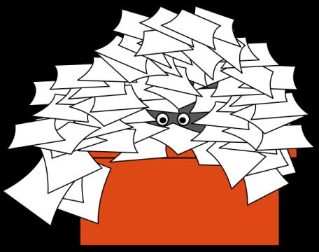 Keeping An Organization
