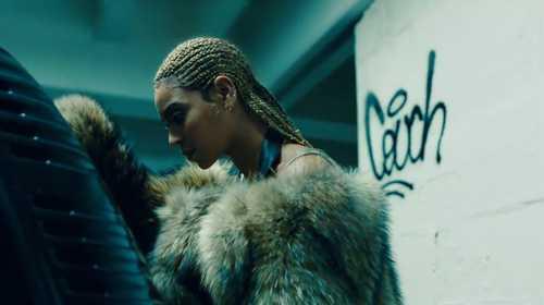 The important lessons Beyoncé is teaching young men