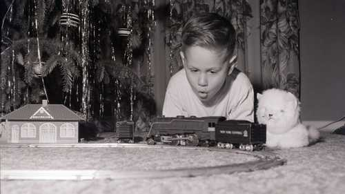 The Railroads That Created Christmas