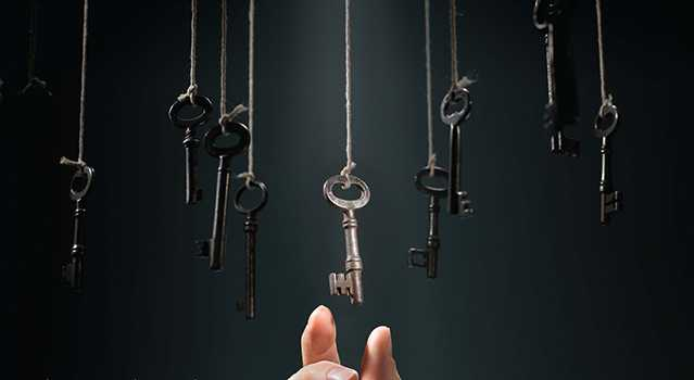The 3 keys for unlocking your best self