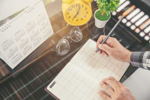 4 Steps to Developing a Work Moderation Plan That Works For You