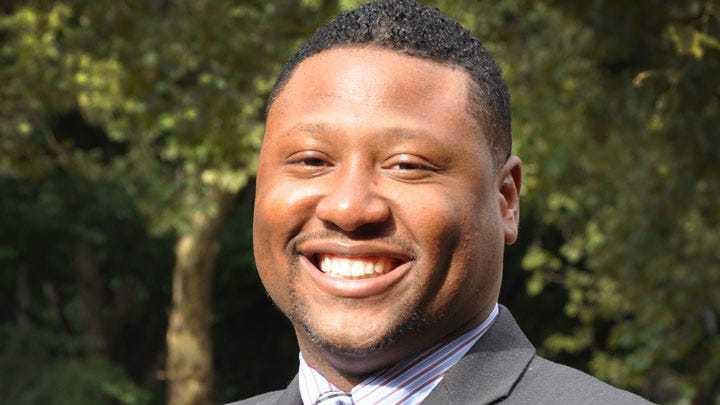 Oscar Holmes - PhD Rutgers School