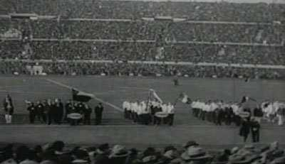 The First-Ever Football World Cup