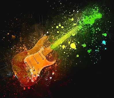 Music helps creativity
