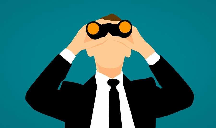 Make Job Seeking A Constant Thing