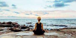 Meditation makes you less dependent