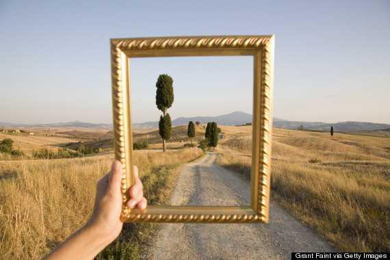 A Sense Of Perspective