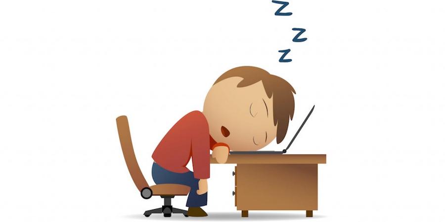 Describing mental fatigue