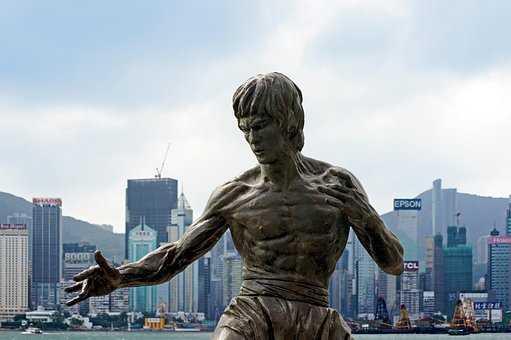 Bruce Lee: The Symbol