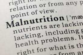 The Risk Of Malnutrition