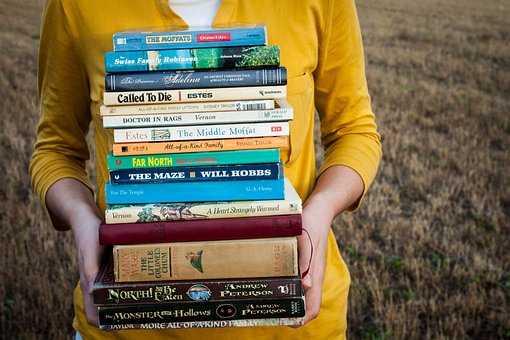 Reading Fiction