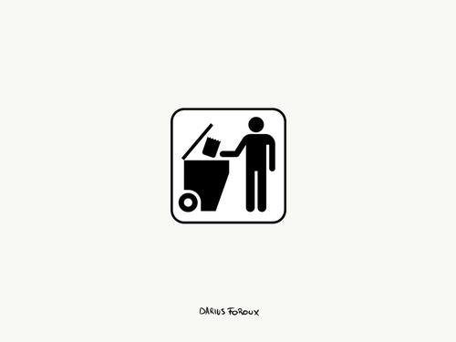 Declutter Your Life. Declutter Your Mind. - Darius Foroux