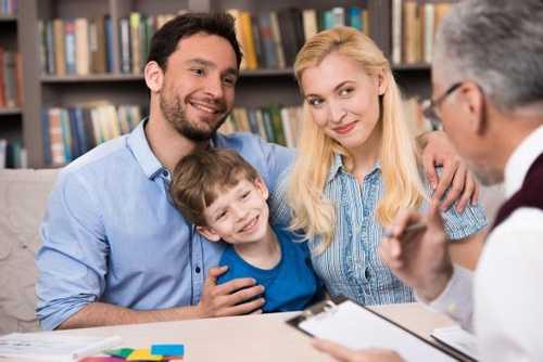 How parent involvement enhances classroom community | The JotForm Blog