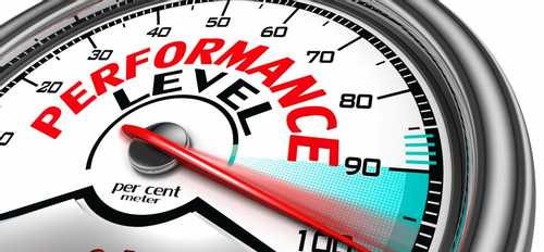 The Simple Formula to Improving Your Performance (in Anything)