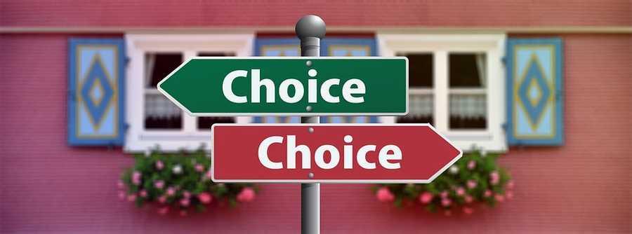 The Default Choice
