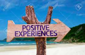 1. Positive Experiences