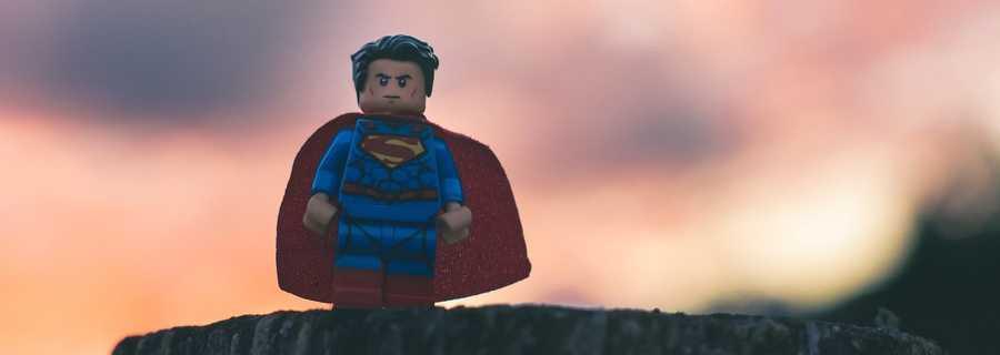 Learn your Emotional Kryptonite