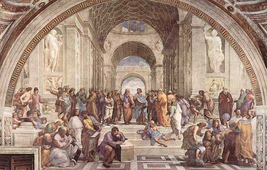 Stoicism and life's adversities