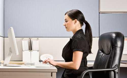 Why good posture matters - Harvard Health