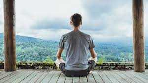 Meditation tips for peace of mind