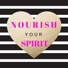 Nourish Your Spirit