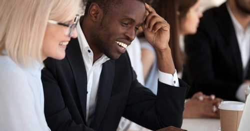 Mentoring Matters: Three Essential Elements Of Success