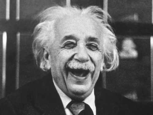 How To Become More Intelligent (According to Einstein)