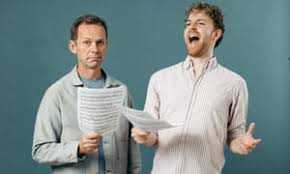 Almost anyone can learn to sing