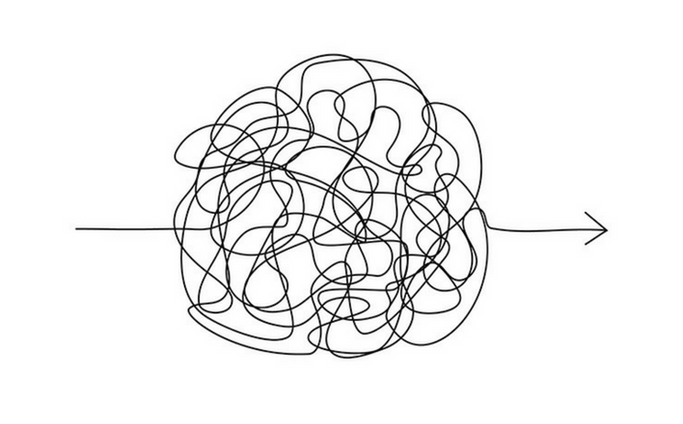 Complexity is a moving target - Deepstash