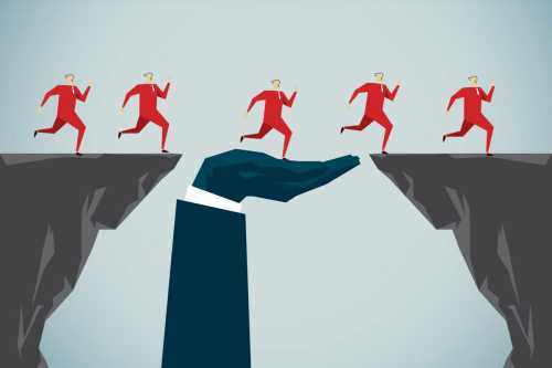 'Servant Leadership' and How Its 6 Main Principles Can Boost the Success of Your Startup