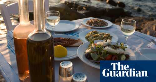 What actually is the Mediterranean diet - and does it work?