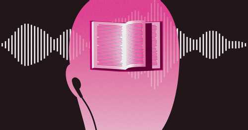 Opinion | Is Listening to a Book the Same Thing as Reading It?