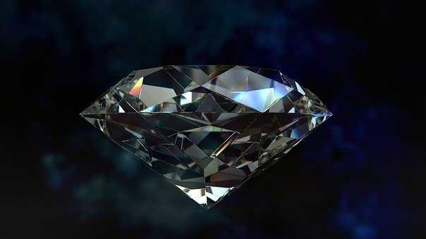 Special powers attributed to gems