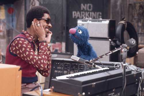 How 'Sesame Street' Started a Musical Revolution