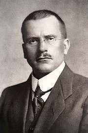 Carl Jung, psychoanalyst