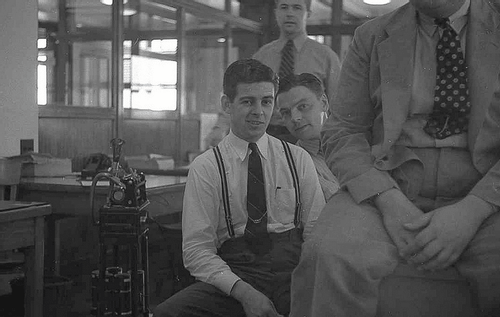 How to Deal With Bad Coworkers | The Art of Manliness