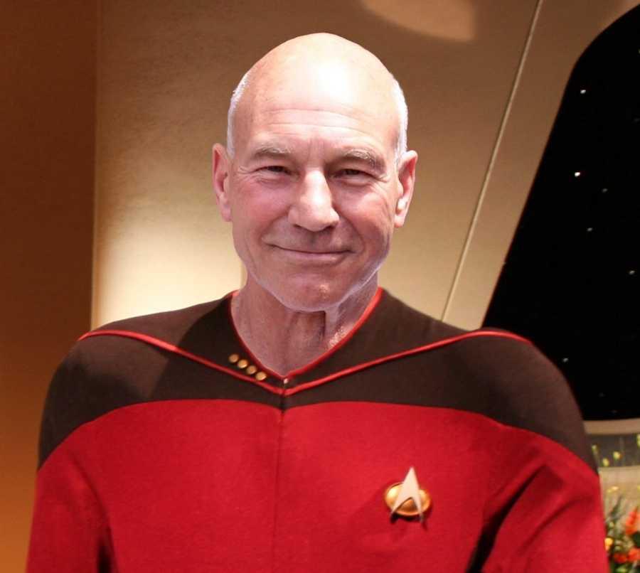Where No Man Has Gone Before: Star Trek