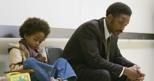 The Lessons Of Success We Can Take From 'The Pursuit Of Happyness'