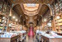 8 Legendary Ancient Libraries