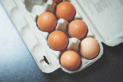 Moderate egg consumption gets the green light ... again