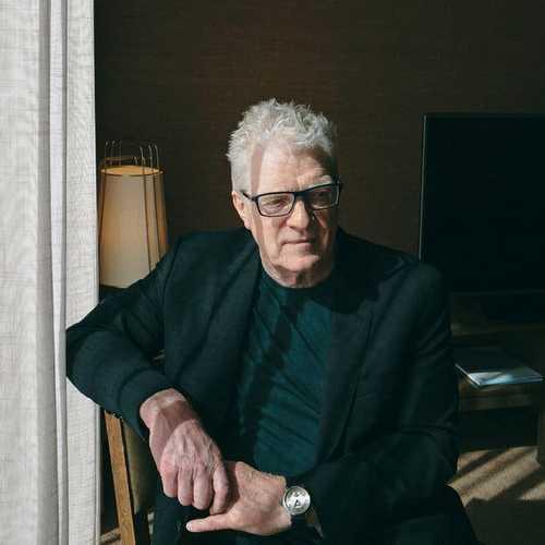 An Expert's View: Sir Ken Robinson on Education