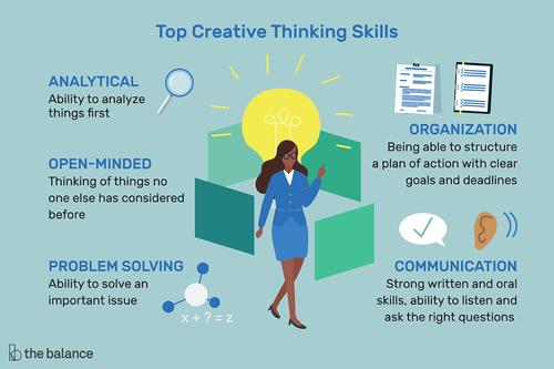 Why Employers Value Creative Thinking